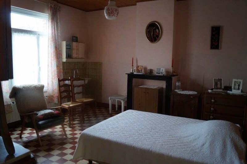 Verkoop  huis Ecoust st mein 129000€ - Foto 6