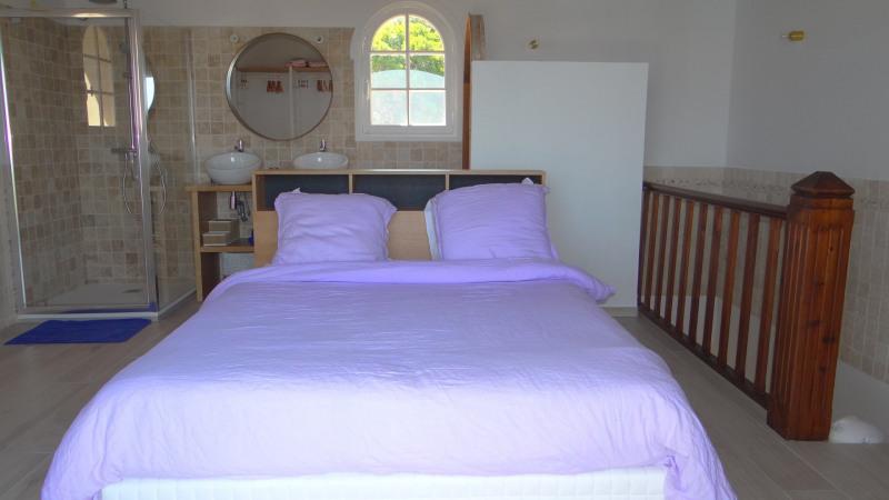 Vacation rental house / villa Cavalaire sur mer 3500€ - Picture 30