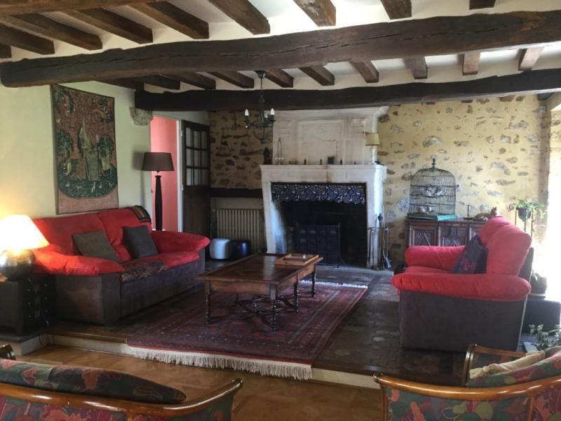 Vendita casa Levis st nom 796875€ - Fotografia 3