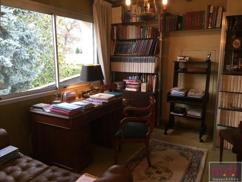Vente de prestige maison / villa Montastruc-la-conseillere secteur 578000€ - Photo 9