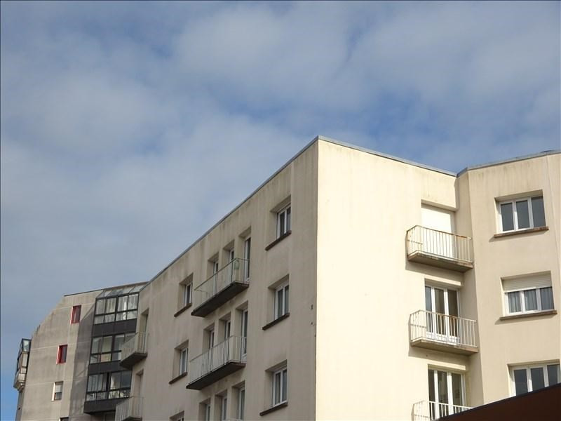 Produit d'investissement appartement Brest 77 600€ - Photo 1