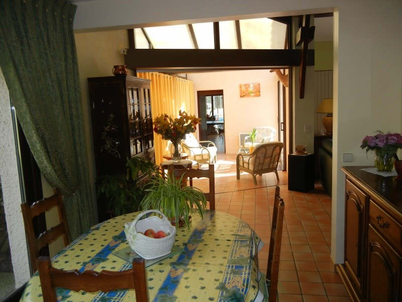 Deluxe sale house / villa Chantilly proche 675000€ - Picture 8