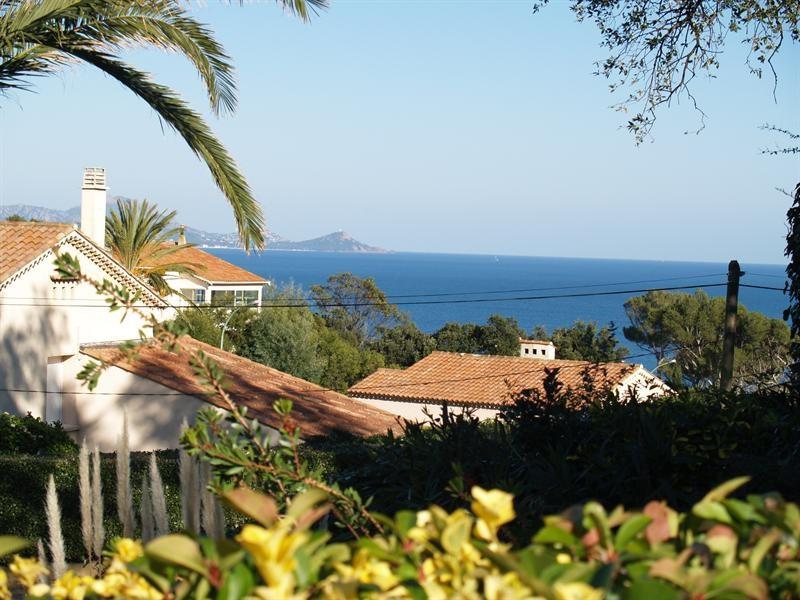 Sale house / villa Les issambres 835000€ - Picture 3