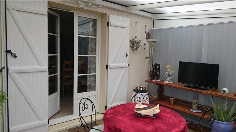 Sale house / villa Villeneuve l'archev 180000€ - Picture 8