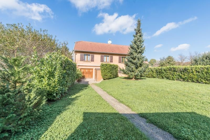 Sale house / villa Rioz 139000€ - Picture 1