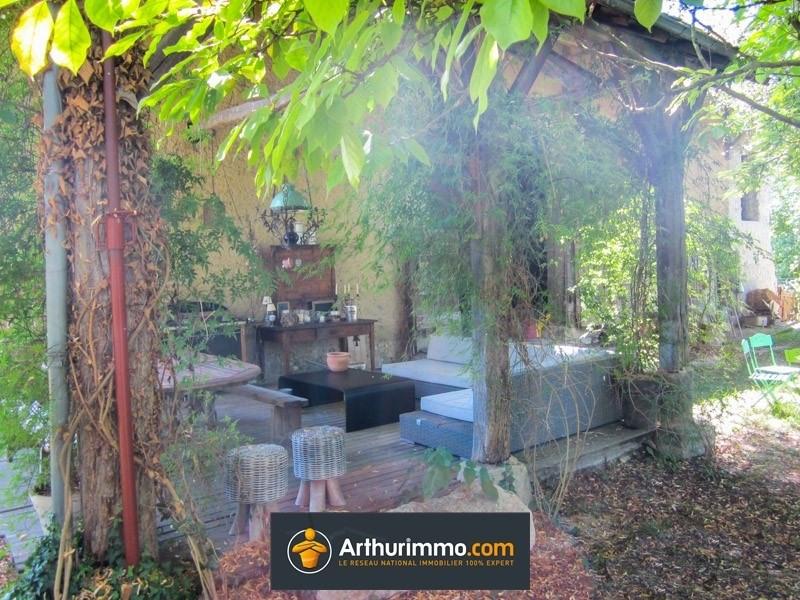 Deluxe sale house / villa Morestel 595000€ - Picture 13