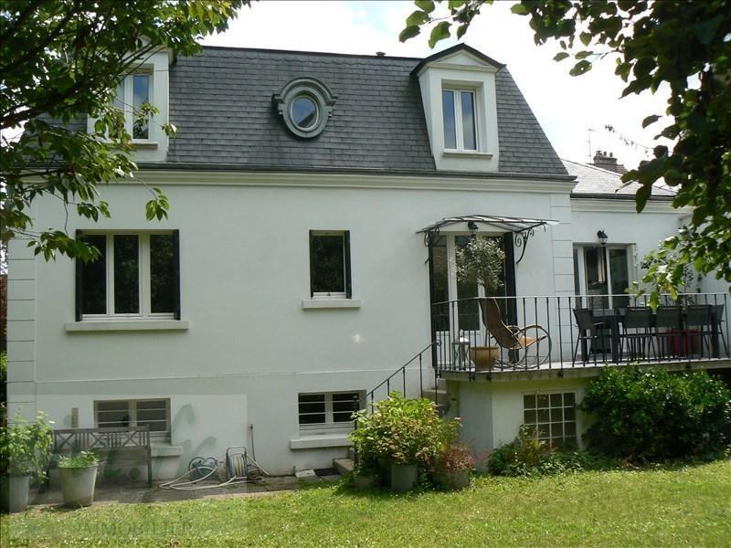 Vente maison / villa Montmorency 699000€ - Photo 1