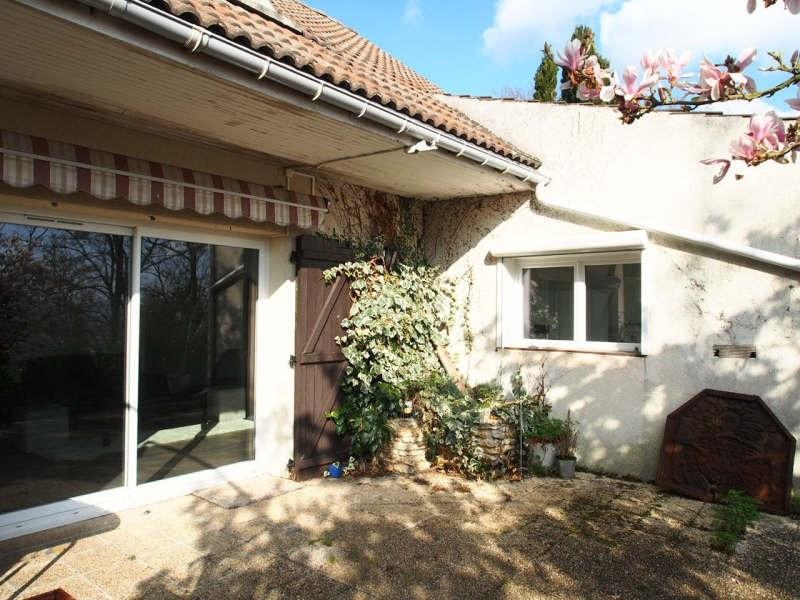 Vente maison / villa Chanteloup les vignes 399000€ - Photo 7