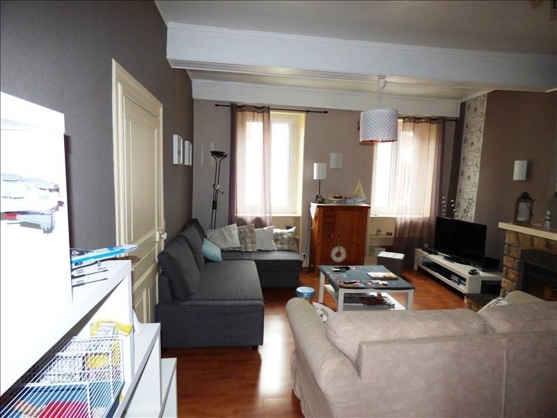 Vente maison / villa Mazamet 105000€ - Photo 3