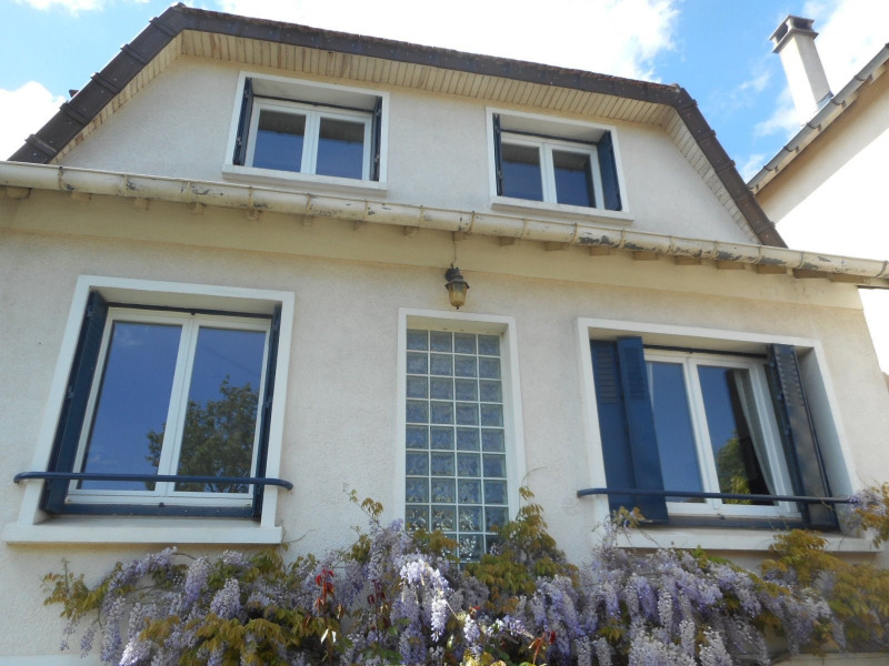 Vente maison / villa Ormesson sur marne 429000€ - Photo 1