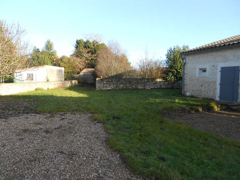 Location maison / villa Niort 1040€ CC - Photo 8