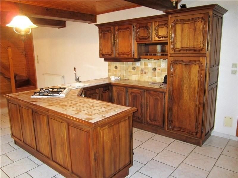 Vente maison / villa Corbelin 168000€ - Photo 4