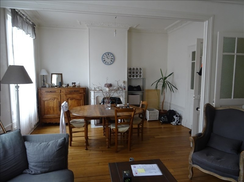 Vente appartement Soissons 117 000€ - Photo 3