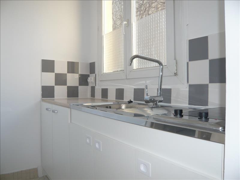 Verkoop  appartement Paris 7ème 468000€ - Foto 4
