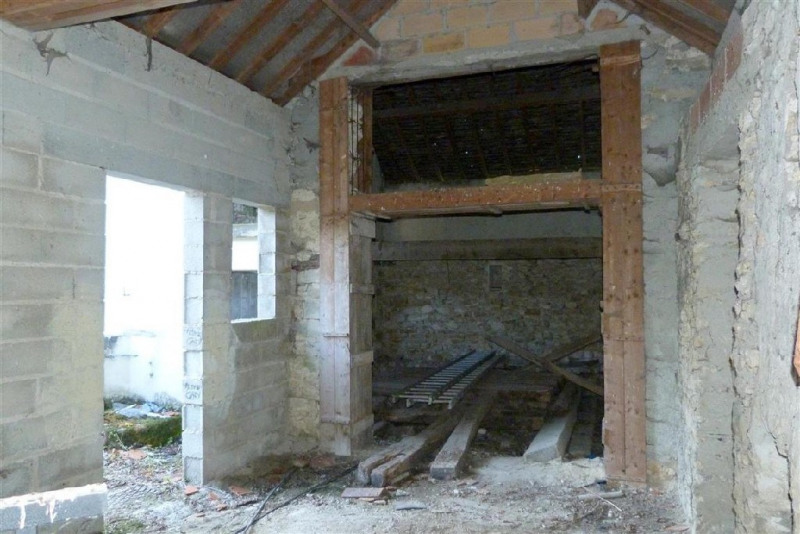 Sale house / villa Ecuelles 270000€ - Picture 10