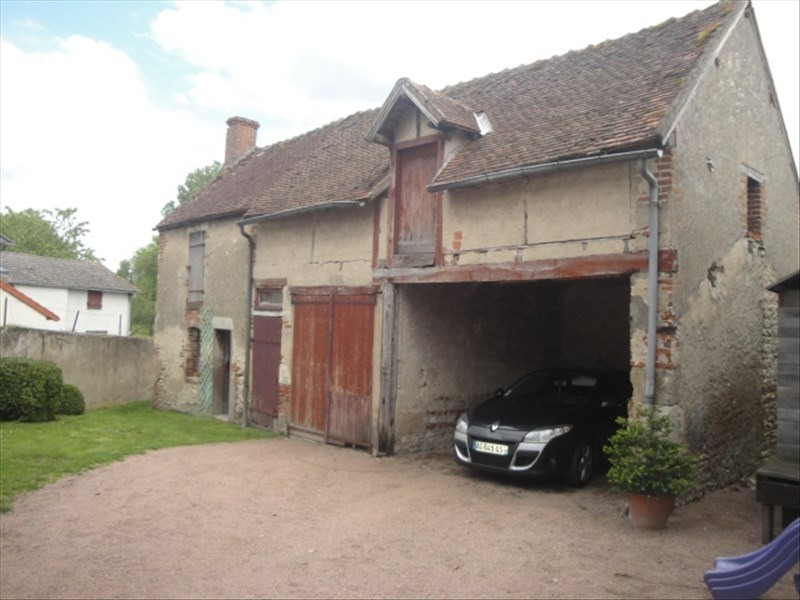 Vente maison / villa Besson 107 000€ - Photo 13