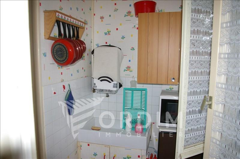Vente maison / villa St sauveur en puisaye 15000€ - Photo 5