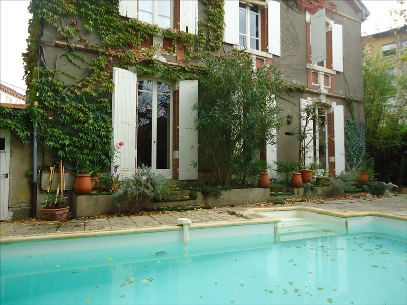Vendita casa Albi 525000€ - Fotografia 15
