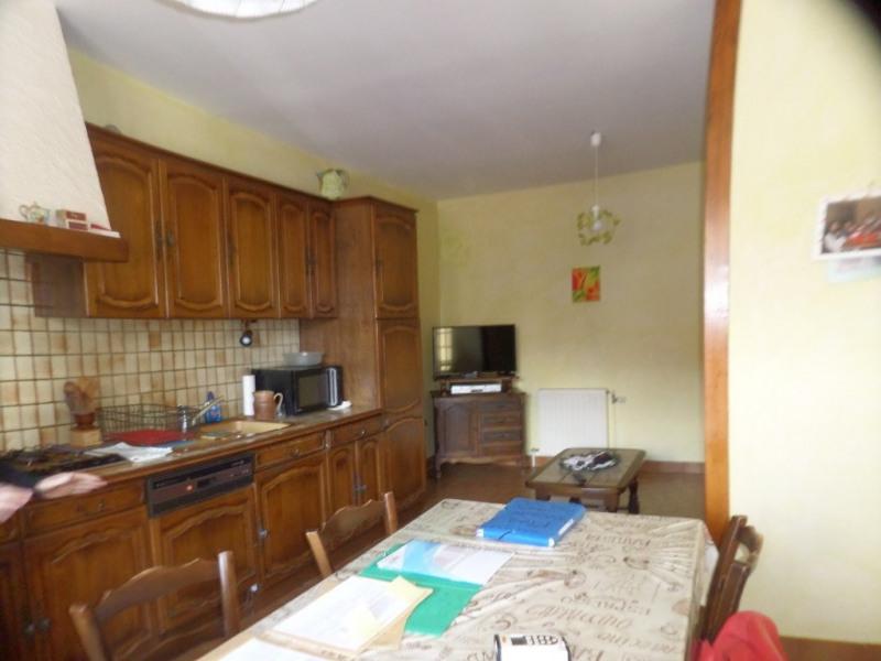 Sale house / villa Le beage 199000€ - Picture 3