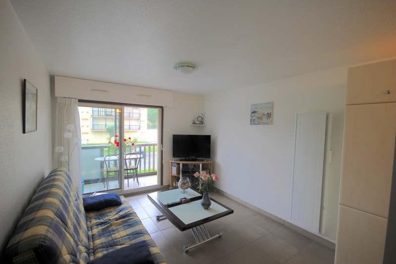 Vente appartement Villers sur mer 108000€ - Photo 9