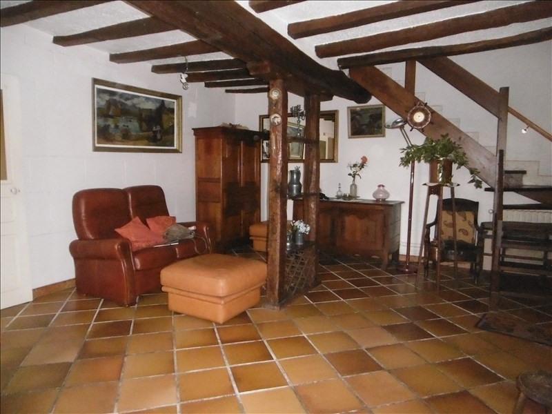 Vente maison / villa Fortan 128300€ - Photo 2