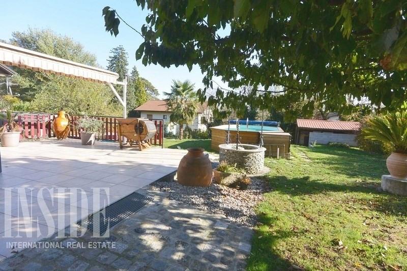 Vente maison / villa Sergy 545000€ - Photo 1