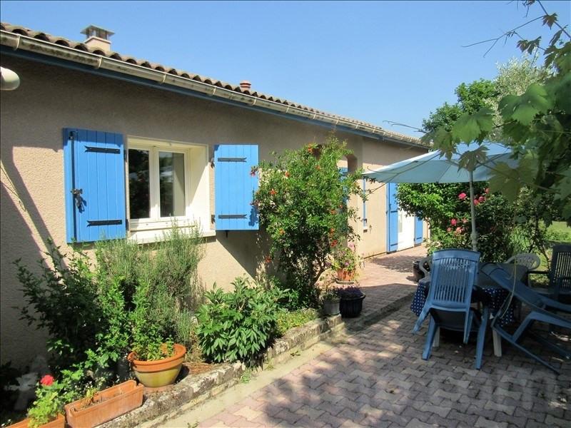 Vente maison / villa Bergerac 172000€ - Photo 1