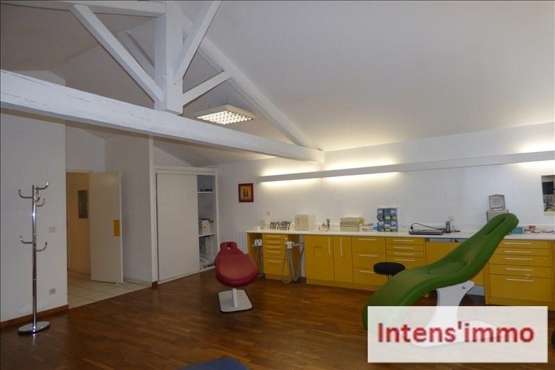 Sale apartment Romans sur isere 169000€ - Picture 1