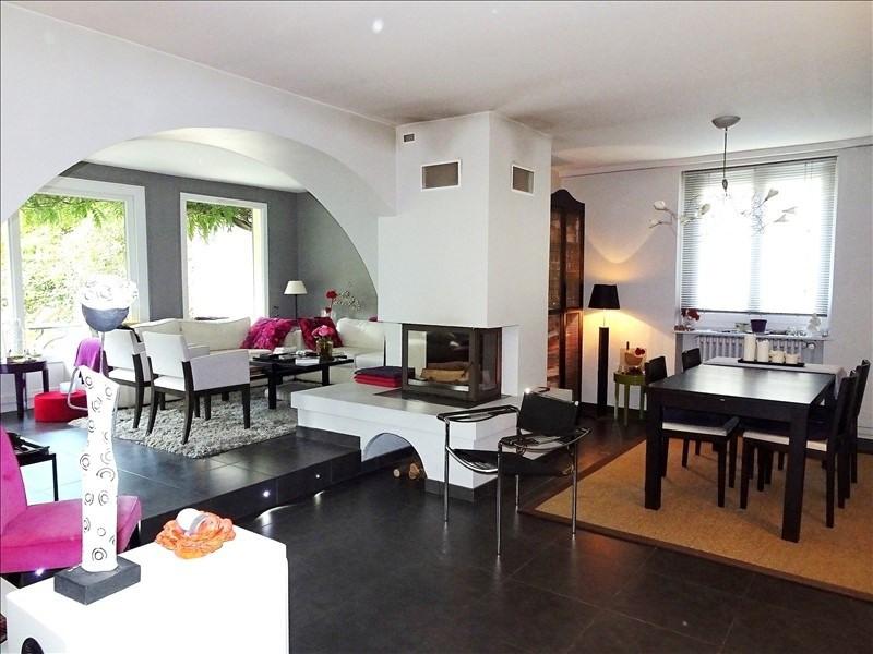 Vendita casa Feucherolles 695000€ - Fotografia 3