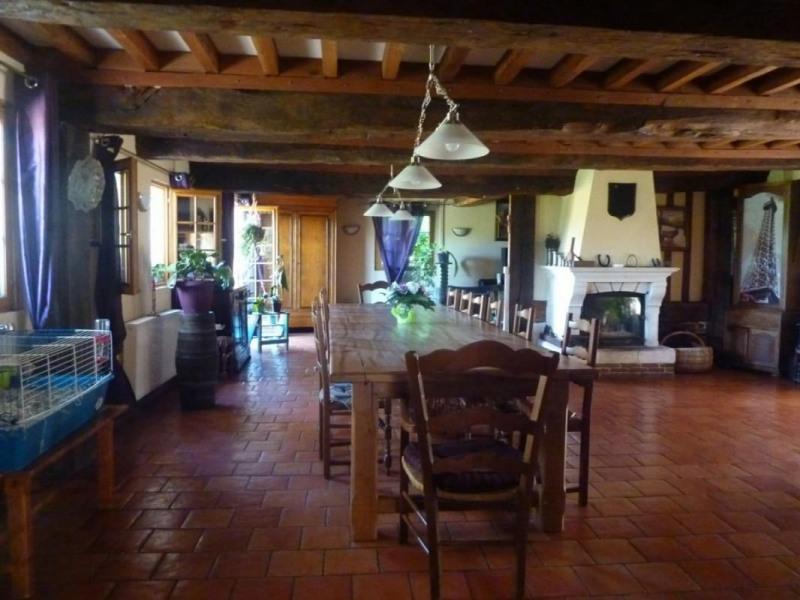 Vente maison / villa Mézidon-canon 241500€ - Photo 3