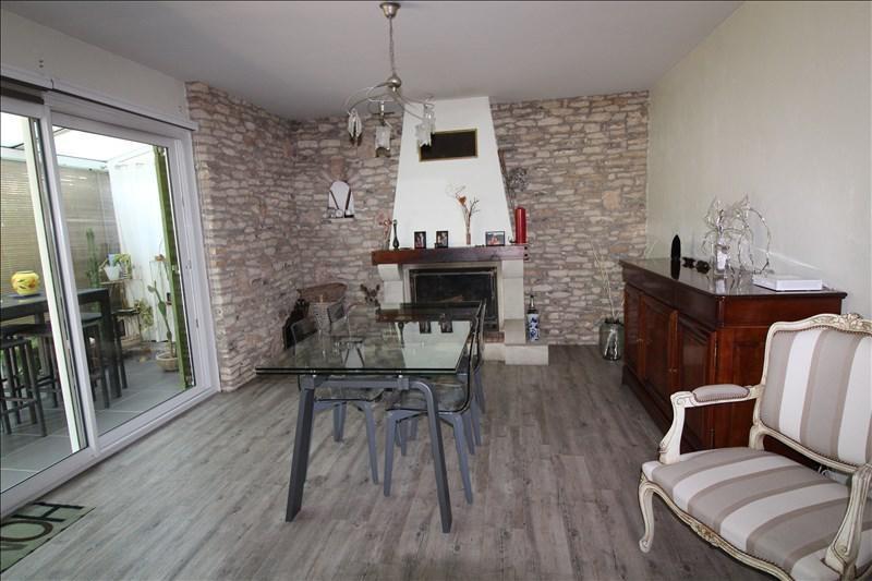 Vendita casa Bouc bel air 545000€ - Fotografia 4
