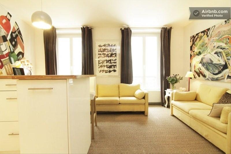 Vente appartement Paris 11ème 399000€ - Photo 1