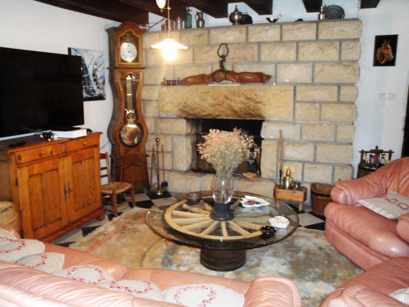 Sale house / villa Le noyer 424 000€ - Picture 7