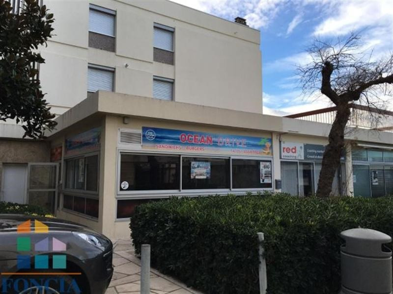Vente Local commercial La Grande-Motte 0