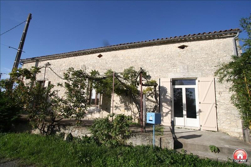 Sale house / villa Bergerac 162000€ - Picture 1