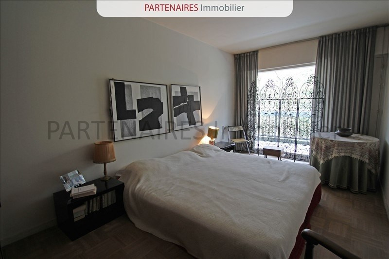 Sale apartment Rocquencourt 645 000€ - Picture 5