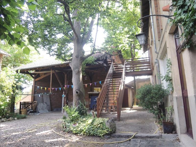 Vente maison / villa Carrières-sous-poissy 369000€ - Photo 2