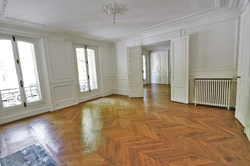 Location appartement Paris 8ème 3 200€ CC - Photo 5