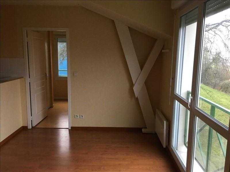 Vente appartement Bouguenais 101650€ - Photo 6