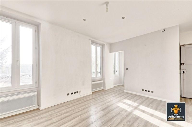 Sale apartment Villeneuve st georges 79990€ - Picture 2