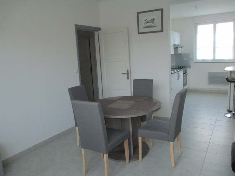 Vente appartement Cires les mello 146 000€ - Photo 1