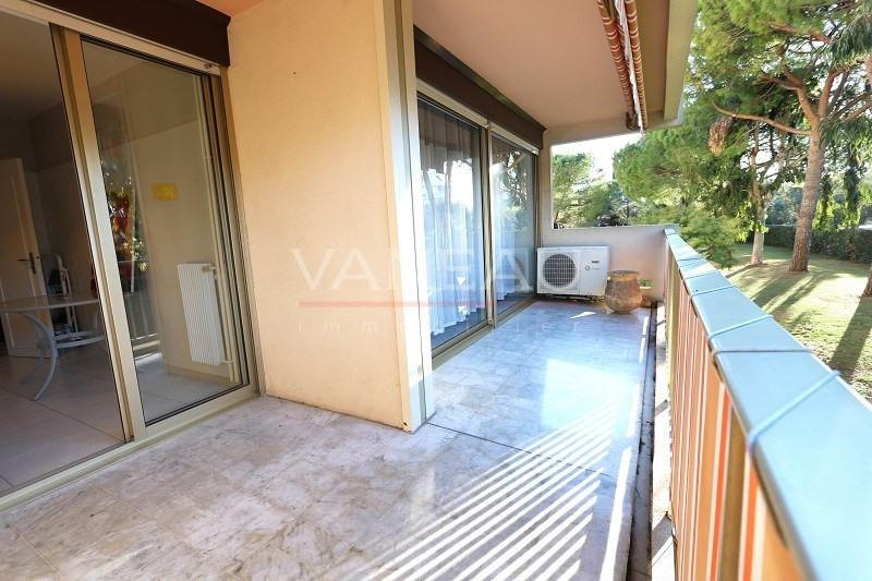 Vente de prestige appartement Juan-les-pins 255000€ - Photo 5