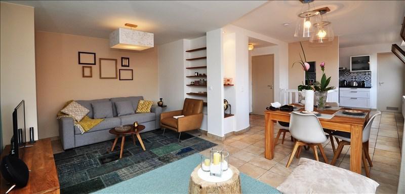 Vente de prestige appartement Annecy 590000€ - Photo 2