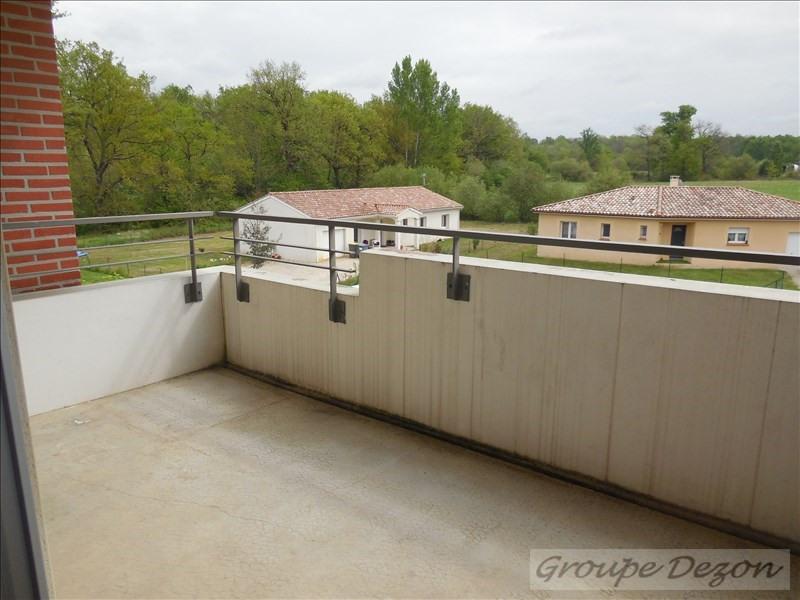 Vente appartement Montauban 88000€ - Photo 8