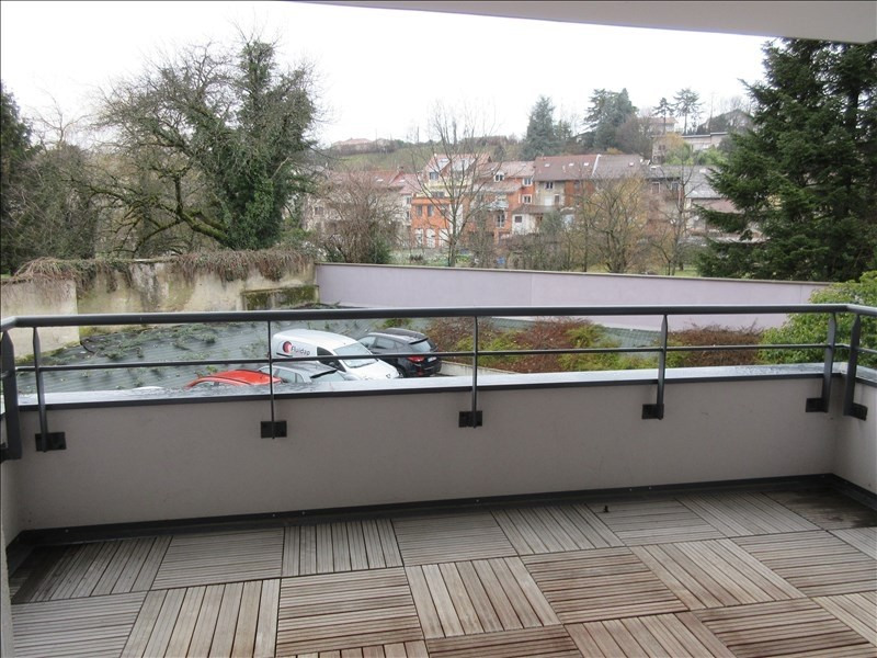 Location appartement Rives 699€ CC - Photo 8