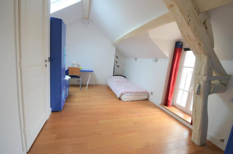 Vente de prestige maison / villa Croissy-sur-seine 1195000€ - Photo 8