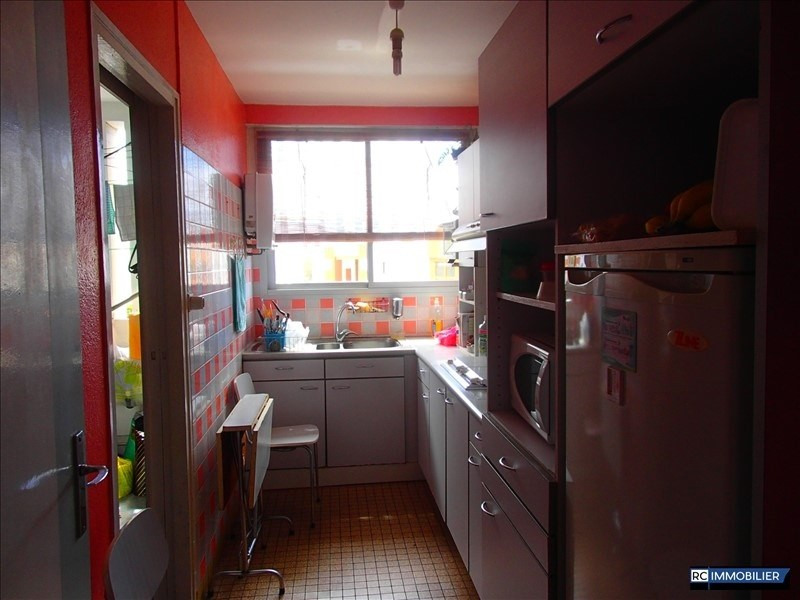 Sale apartment St denis 90 000€ - Picture 3