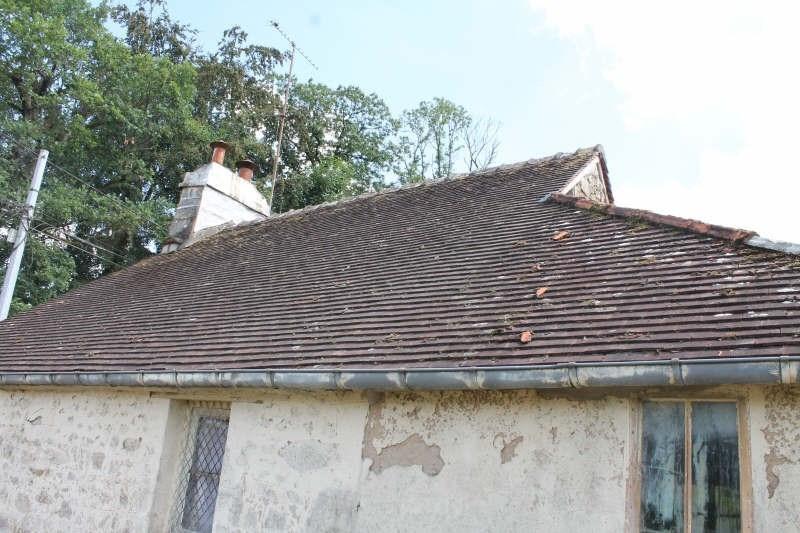 Venta  casa Bagnoles de l orne 49500€ - Fotografía 7