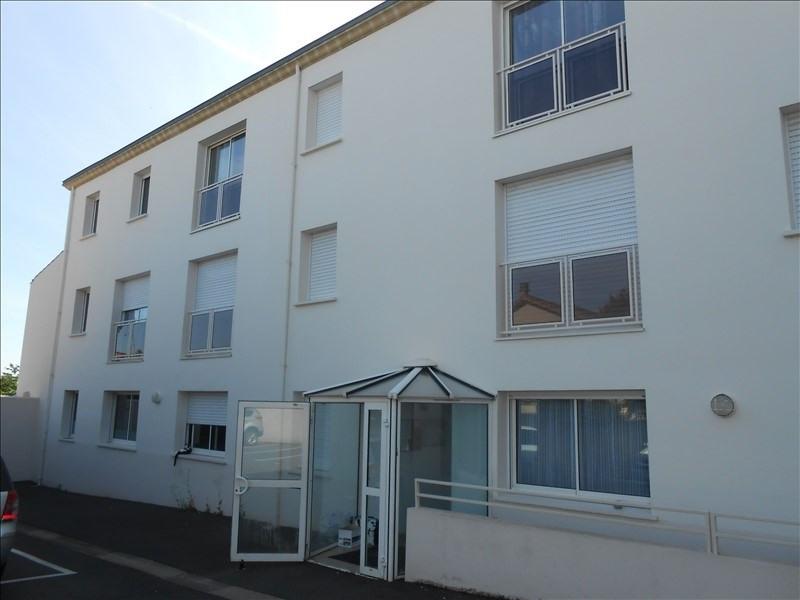 Vente appartement Niort 84000€ - Photo 1