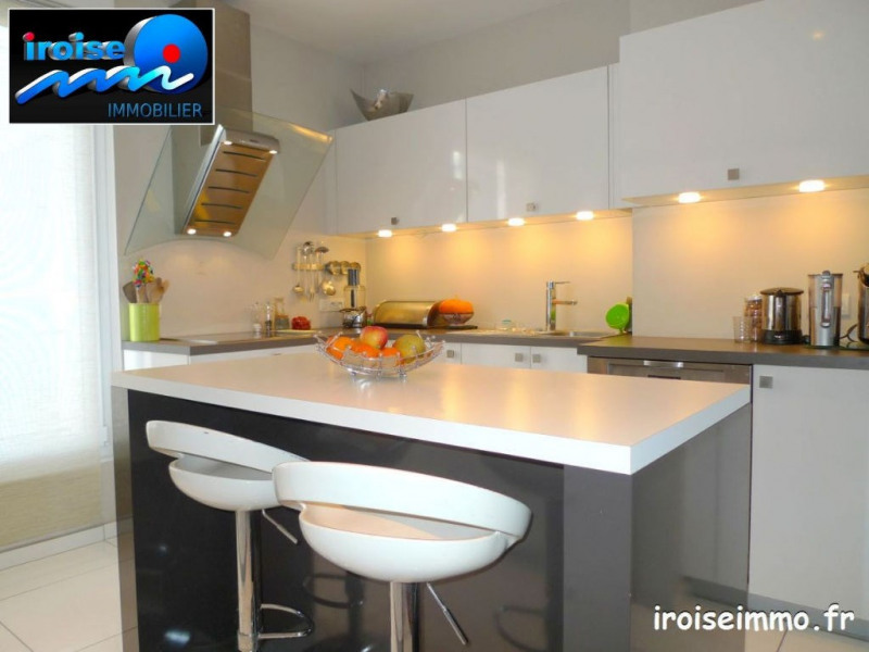Sale apartment Brest 349 000€ - Picture 2